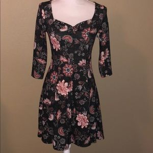 BEBOP NWT casual dress !A cutie to dress up or not